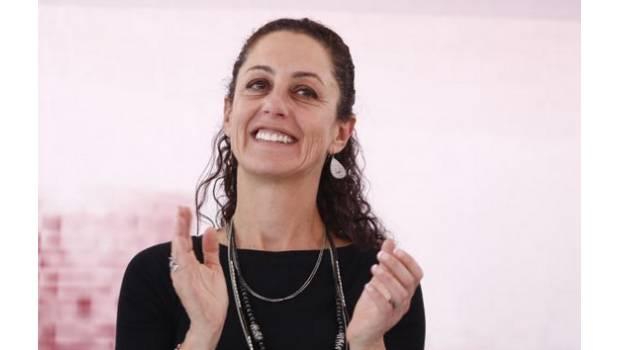 Claudia Sheinbaum,