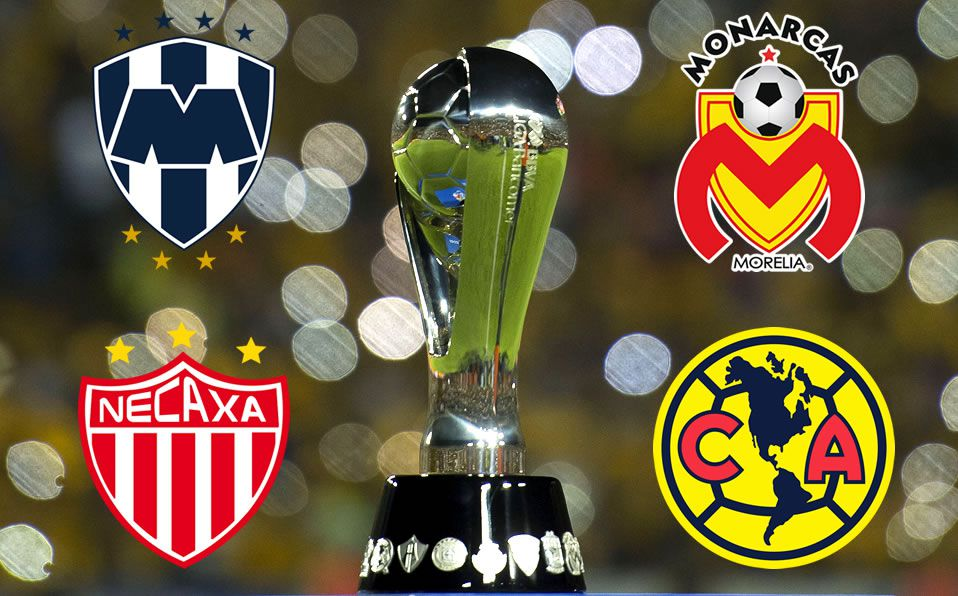 equipos Liga MX