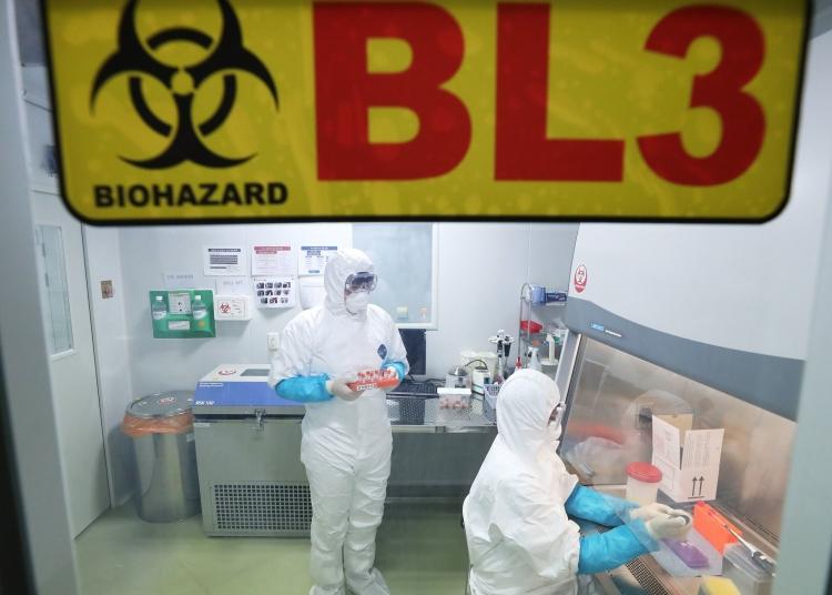 Activa OMS alerta en hospitales del mundo por nuevo coronavirus en China