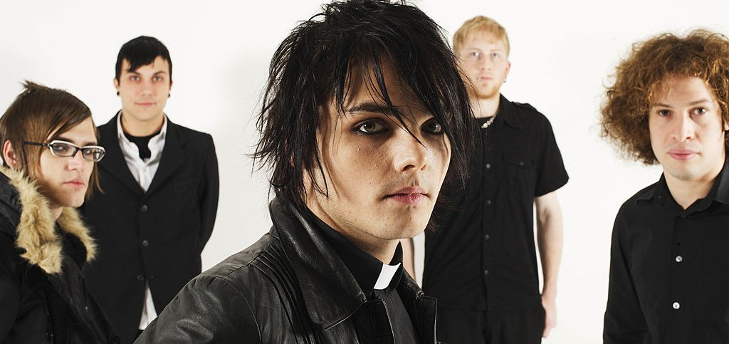 'My Chemical Romance
