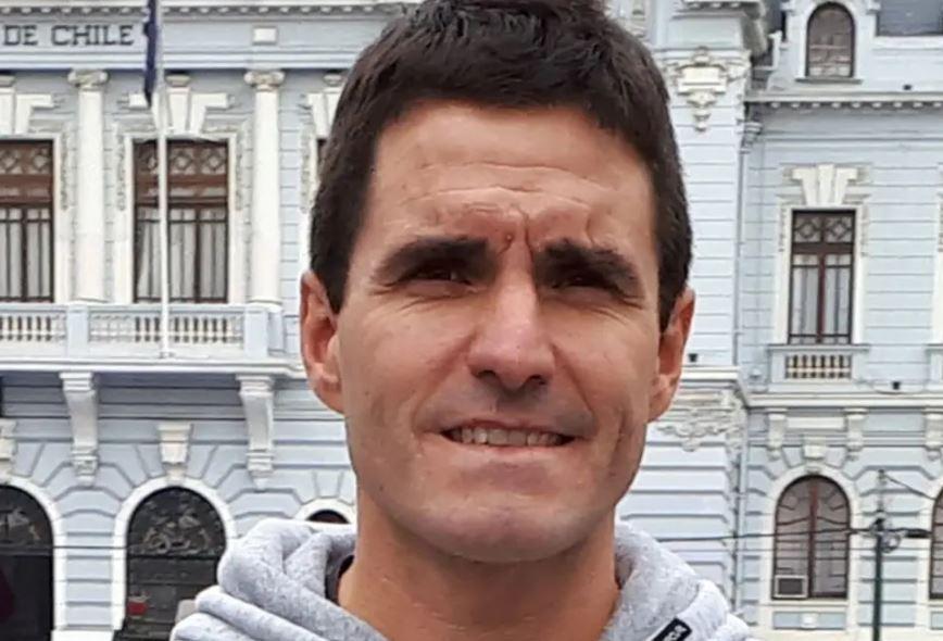 Ezequiel Bermejo
