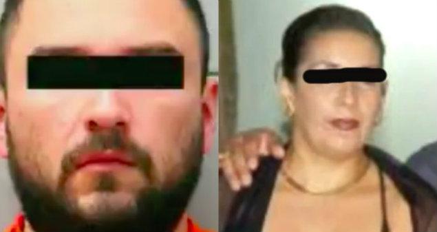 Padre y abuela de José Ángel, alumno del Colegio Cervantes, continúan desaparecidos