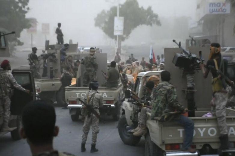yemén