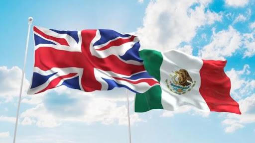 reino unido y mexico