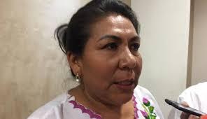 Benita Aldama López