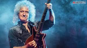 Legendario guitarrista de Queen informa que sufrió un ataque al corazón