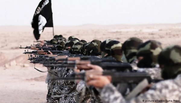 yihadistas