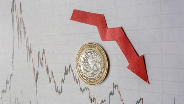caida economica