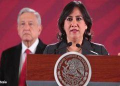 Eréndira Sandoval se dedicó a encubrir la corrupción en el Gobierno de AMLO: diputada (video)