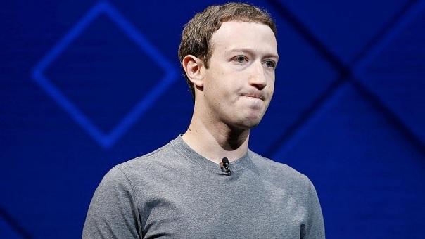 fundador de FB